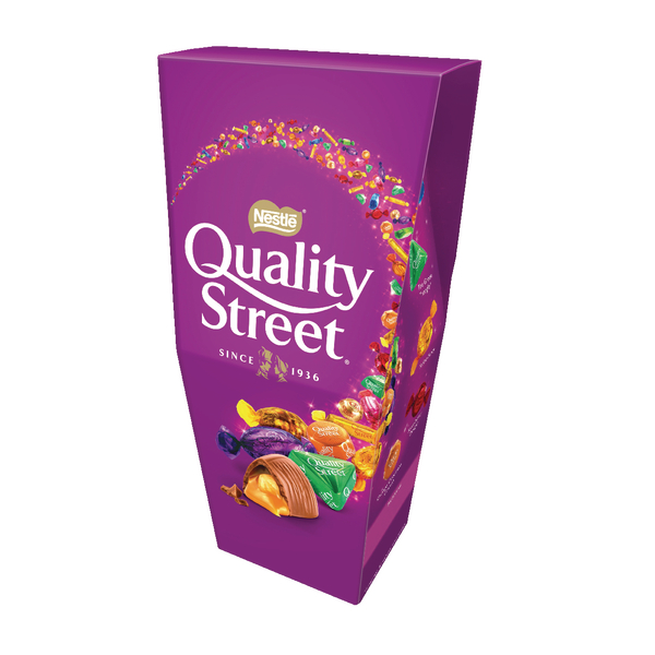Nestle Quality Streets 265g 12307619