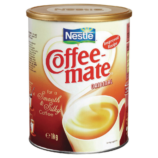 Nestlé Coffee-Mate Original 1kg (Pack of 1) 12057675