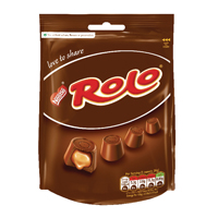 Rolos Pouch 126g (Pack of 1) 12173270