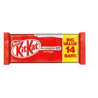 Nestle Kitkat 2 Finger Pk14 12173859