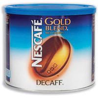 Nescafe Gold Blend Decaff (Pack of 2) NL819756