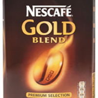 Nescafe Gold Blend 2x700G