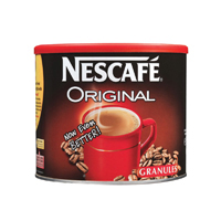 Nescafe Orig 2X500G FOC 1X Treat Size