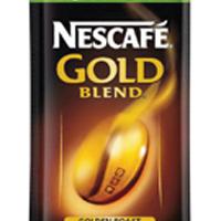 Nescafe Gld Bld 300G X2 Foc Aero Orange