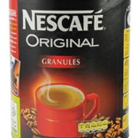 Nescafe Coffee 750g x2 Foc Vice Versa x6