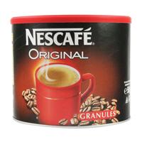 Nescafe Granules 500g  Buy 2 Get 2 Packs of 7 Yorkies Free