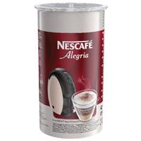 Nescafe Algeria A510 Cart Foc Cup/Saucer