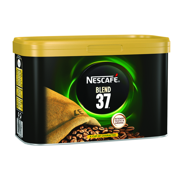 Nescafe Blend 37 Coffee 500g 12284111