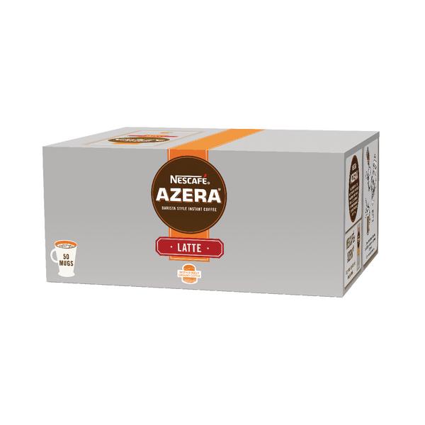 Nescafe Azera Latte Sachets Pk50