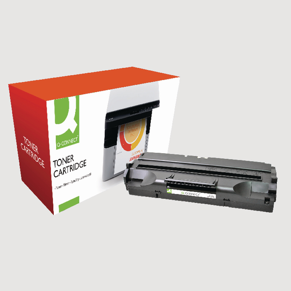 Image for Q-Connect Samsung Remanufactured Black Toner Cartridge SF-5100D3