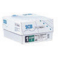 SCB White 70gsm 11x9.5in Listing Paper (2000 Pack) C17PP
