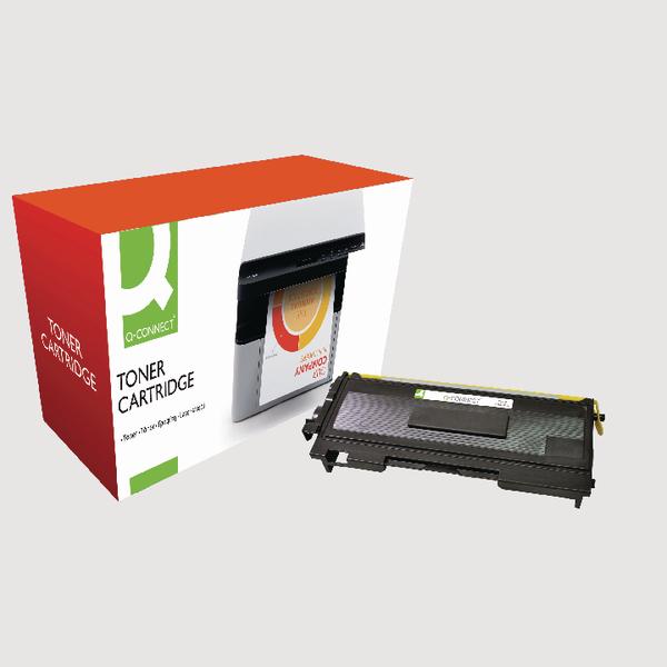 Office Basics Brother HL2500 TN2000/2500 Laser Toner Black TN2000