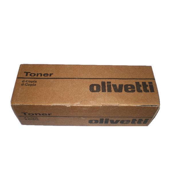 Olivetti D-Color MF220/MF280 Magenta Toner Cartridge B0856
