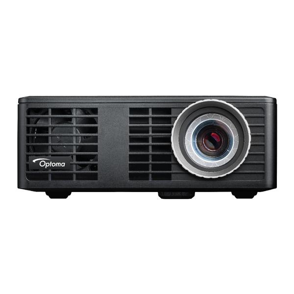 Image for Optoma ML750E Ultra Compact Projector WXGA Black 98.8ua02gc1e