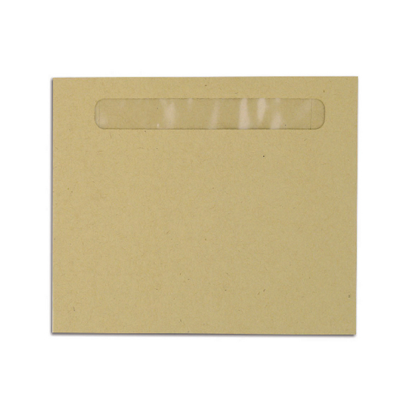 Custom Forms Pegasus Wage Envelopes (1000 Pack) PF45
