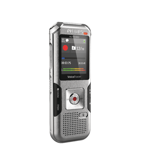 Image for Philips DVT4010 Digital Voice Tracer