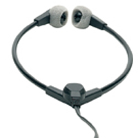 Image for Philips Headset Standard Black LFH0233