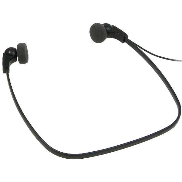Image for Philips LFH0334 Black Stereo Headset