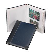 Image for Photo Album Company Selfix Photo Album Blue (Pack of 1) SA144BLUE