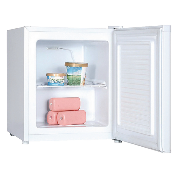 Igenix Counter Top Freezer With Lock 35L
