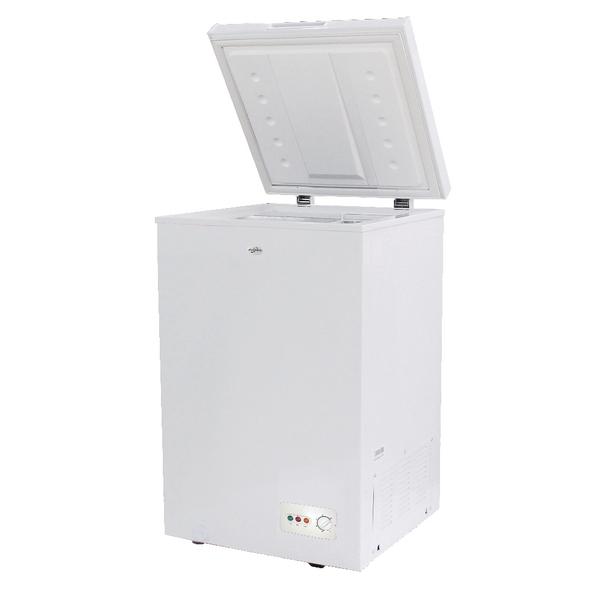 Statesman Chest Freezer 100L
