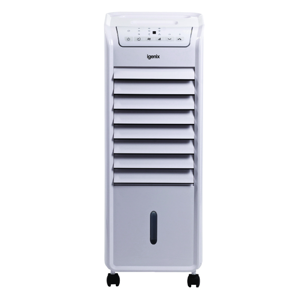 Image for Air cooler 55W white