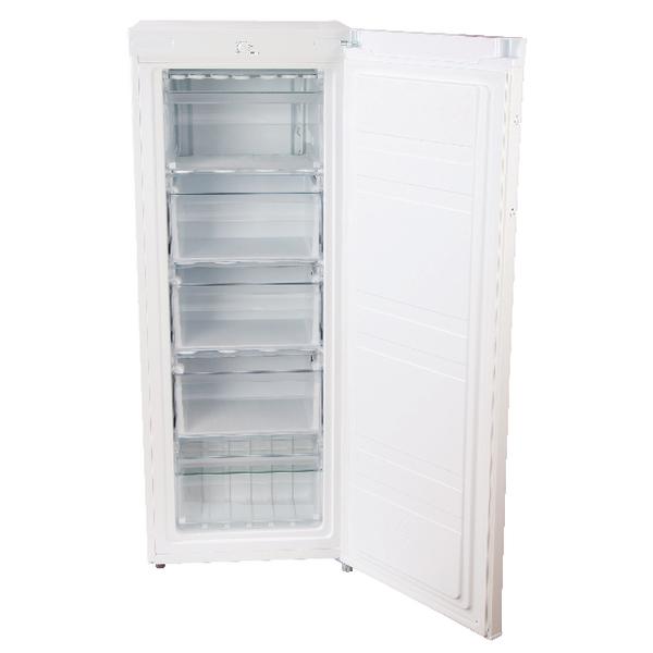 Statesman Upright Freezer 55cm White