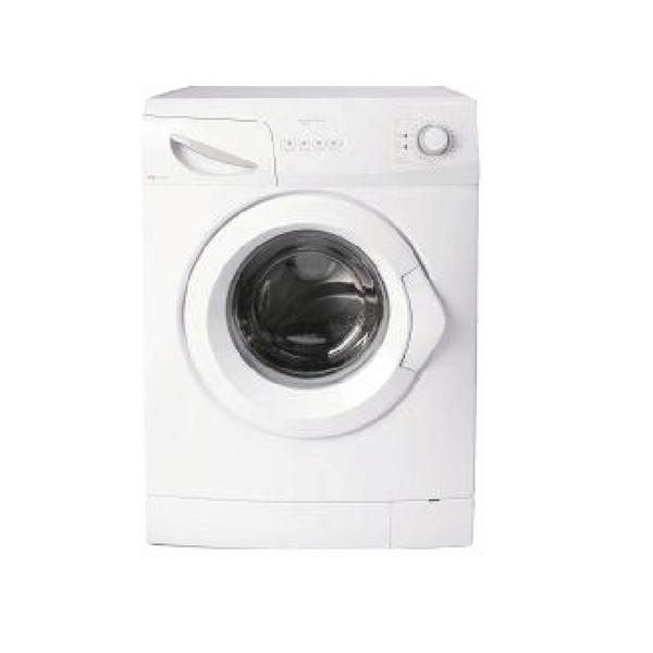 XT Series Washing Mac 1200rpm A/AB White (Pack of 1) XT61230W
