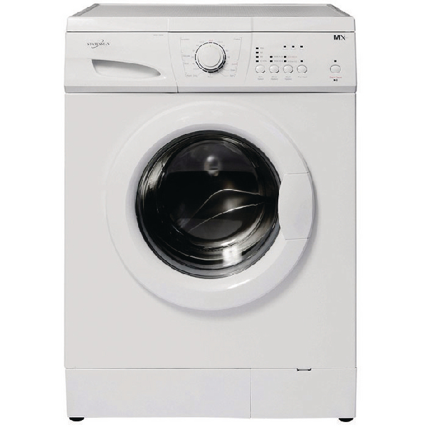 MX Series Washing Mac 1000rpm A/AC White MXW10352
