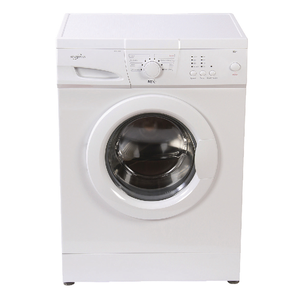 Statesman Washing Machine 6kg White MXW12360