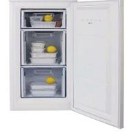 48Cm Under Counter Freezer Wht U3482 Pk1