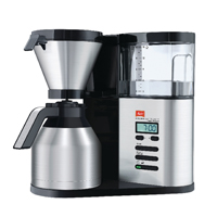 Melitta AromaElegance Therm Deluxe Coffee Machine 6738112