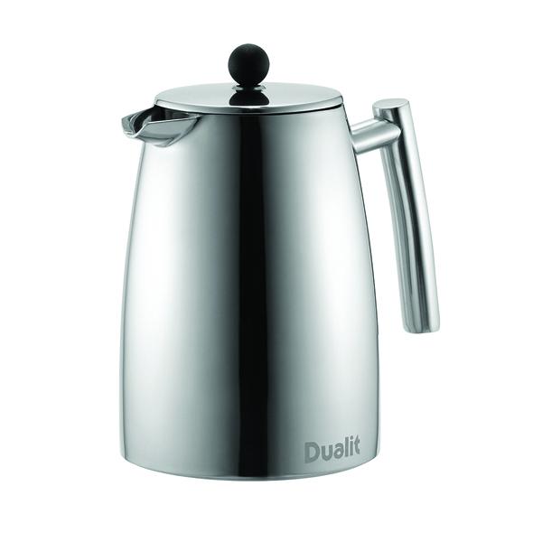 Dualit Dual Filter Cafetiere DA5120