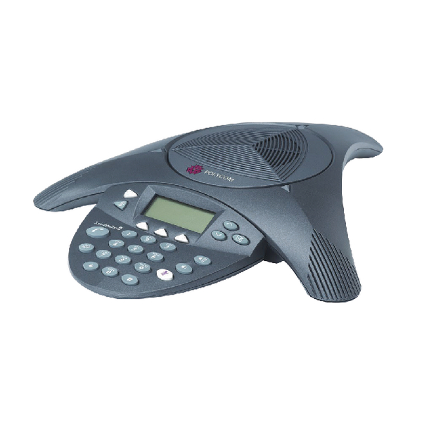 Image for Polycom SoundStation2 EX Expandable Conference Phone 2200-16200-102