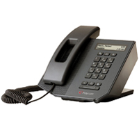 Polycom CX300 R2 USB Desktop Phone (Pack of 1) 2200-32530-025
