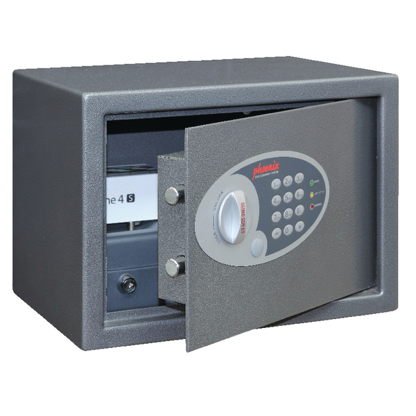 Vela Home and Office Security Safe Size 2 SS0802E
