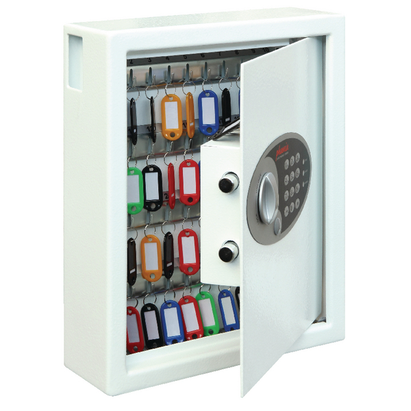 Phoenix Electronic Key Safe 48 Keys KS0032E