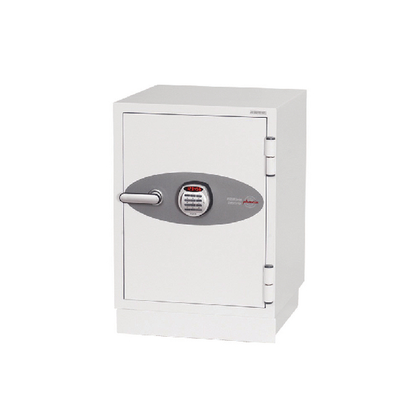 Phoenix Data Combi White Safe Size 1 DS2501E