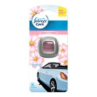 Febreze Blossom and Breeze Car Air Freshener (Pack of 1) 81393722