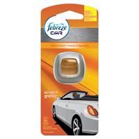Febreze Citrus Fusion Car Air Freshener (Pack of 1) 81393869