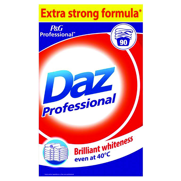 Daz Regular Washing Powder 90 Washes