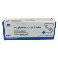 Konica Minolta MagiColour Cyan High Yield Toner 1710517-005