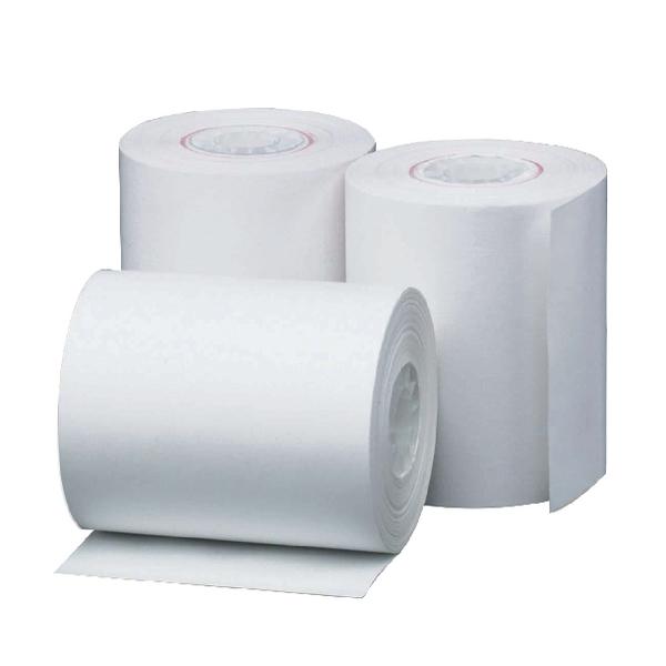 Prestige 44mmx70mmx17mm White Thermal Roll THM447017