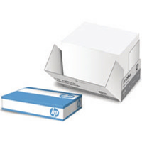 HP White Office Paper A4 80gsm (Pack of 2500) HPF0317QP