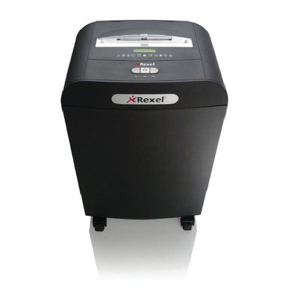 Rexel Mercury RDM1150 Shredder Micro-Cut 2102425