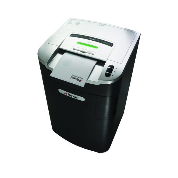 Rexel Mercury RLM11 Shredder Micro-Cut High Security 2102449