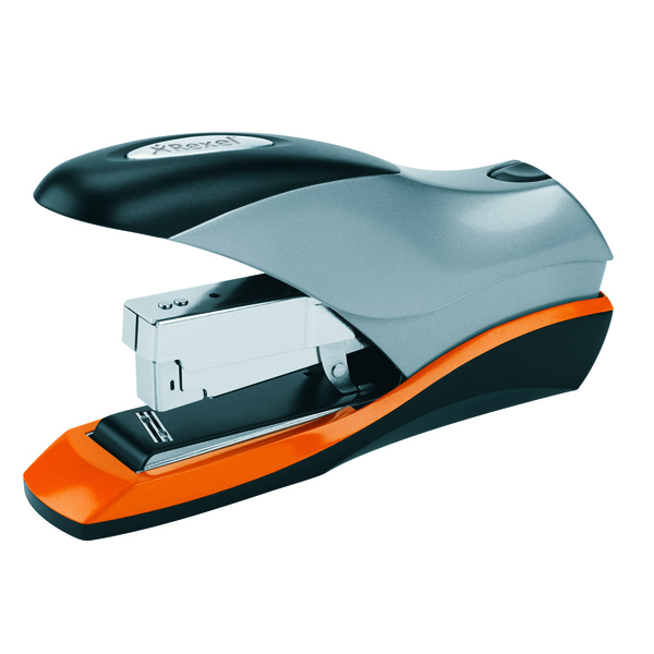 Rexel Optima 70 Heavy Duty Stapler 68mm Throat Depth 2102359