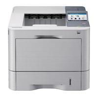 Samsung Monochrome Laser Printer  ML-5015ND/SEE