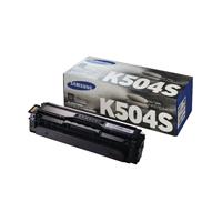 Samsung Toner Cart Black CLT-K504S/ELS