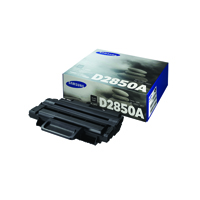 Image for Samsung D2850A Black Toner Cartridge ML-D2850A/ELS